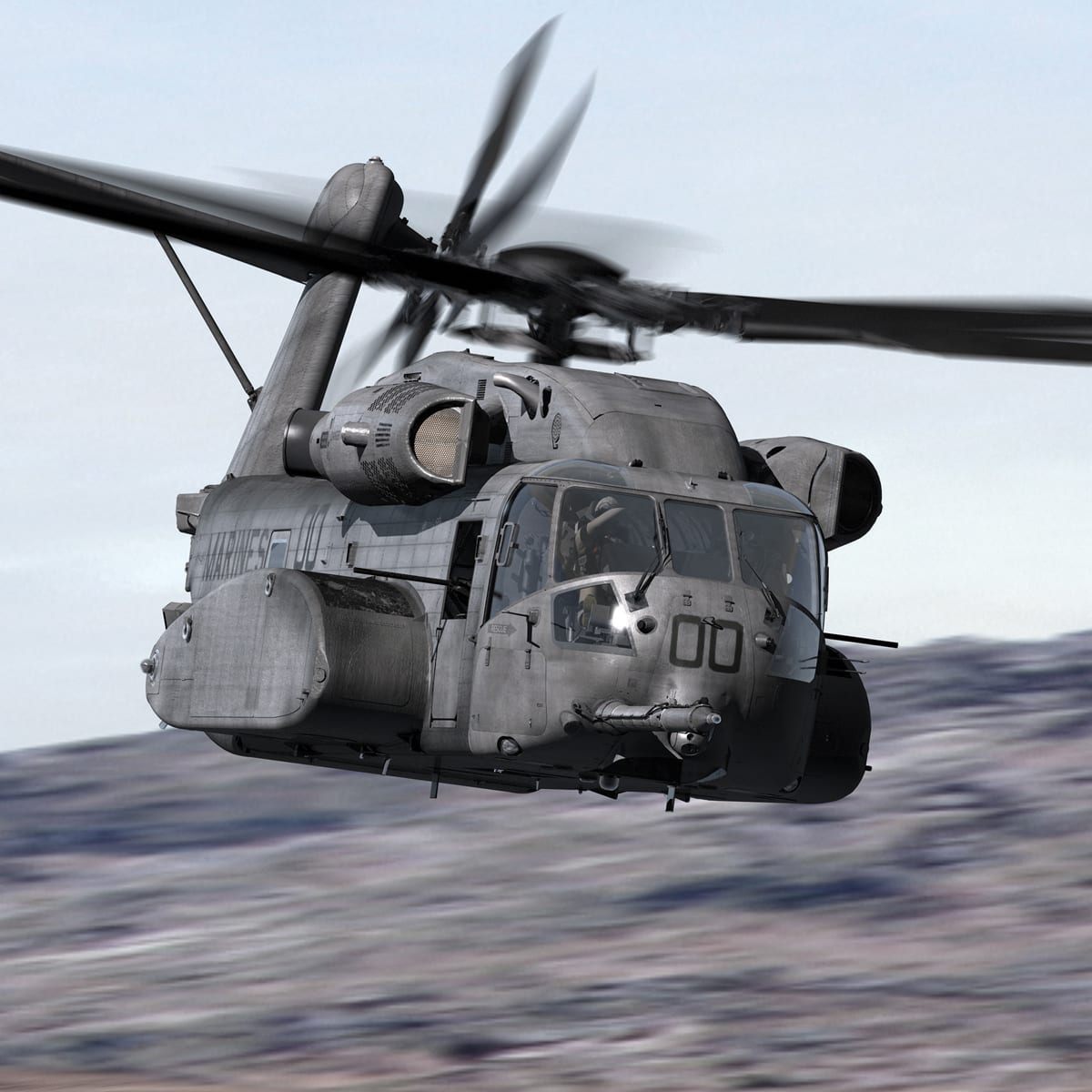 <em>Military</em>GE Aviation Well-Positioned for Military Portfolio Growth