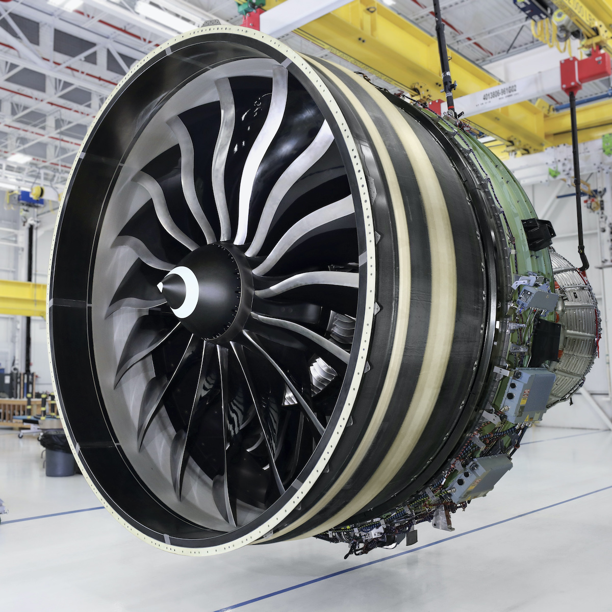 <em>Commercial Engines</em>GE9X engine achieves FAA certification