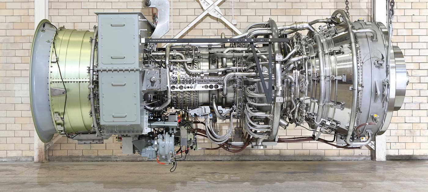 Domestic production of gas turbine engines for Russian Navy - Page 4 Hero-lm6000