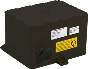 Standard Inertial Reference Unit (IRU) – Part No. 174350-38-01