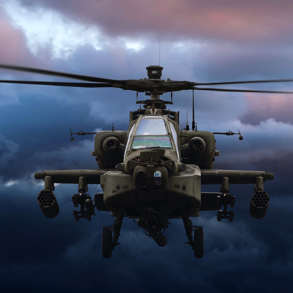 <em>T901</em>GE to power Army's next generation of helicopters