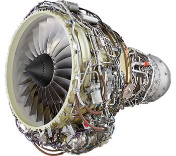 The CF34 Engine GE Aviation