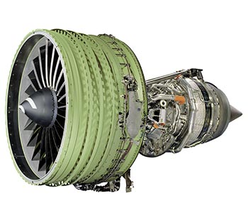 The GE90 Engine | GE Aviation