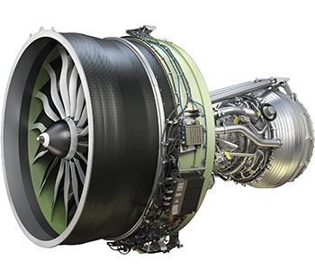 Commercial Engines Ge Aviation