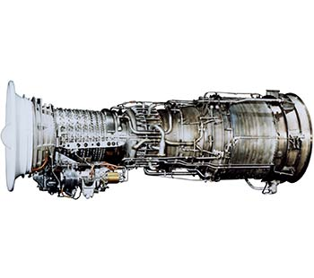 The Lm2500 Engine Ge Aviation