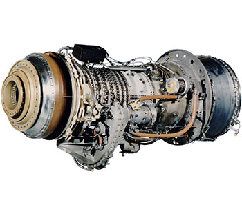 The Lm500 Engine Ge Aviation