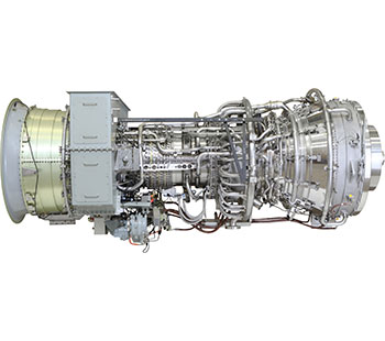 The Lm6000 Engine Ge Aviation