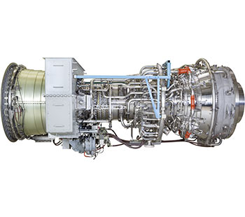 The LM6000 Engine | GE Aviation